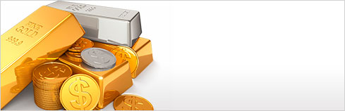 Buy Precious Metal Coins and Bars