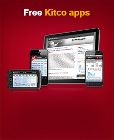 Free Kitco Apps