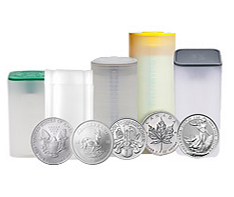 115 oz Silver Coins Bundle .999+