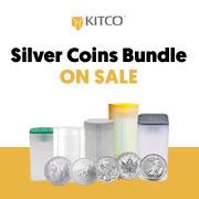115 oz Silver Coins Bundle