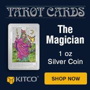 Tarot Cards The Magician