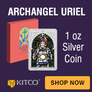 kitco gold and silver prices today