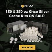 Kitco Cache Kits