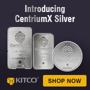 CentriumX Silver Products