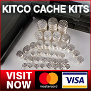 Silver Cache Kit