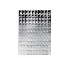 100 x 1 g Silver Valcambi CombiBar