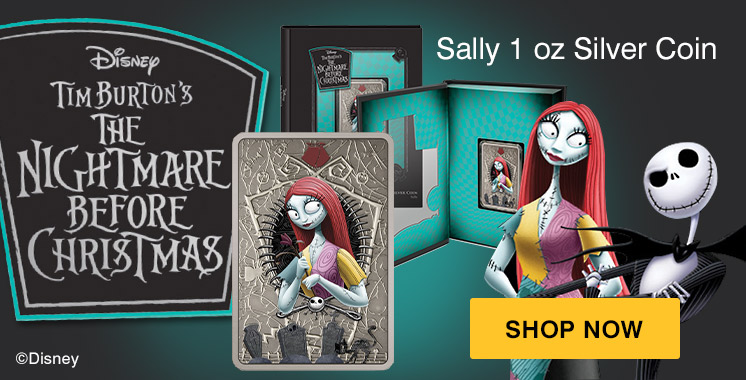 Nightmare Before Christmas Sally