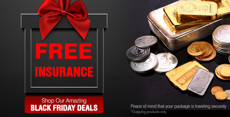 Free Insurance - Feature Black Friday