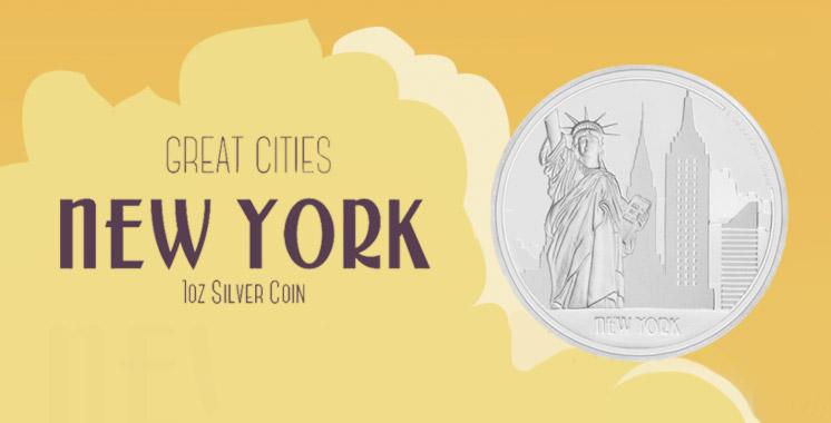 Great Cities- New York