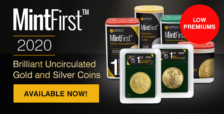 Silver Bullion Coins And Bars Online