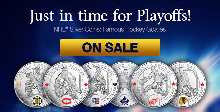 NHL Hockey Goalies