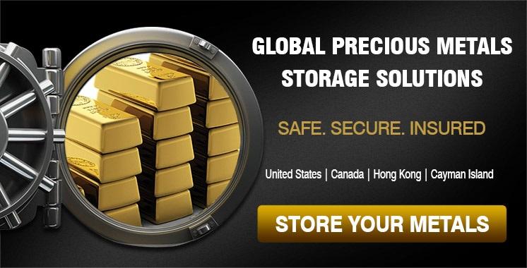 Kitco Storage