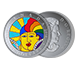 Buy ½ oz Silver EQUALITY Coin (2019), image 2