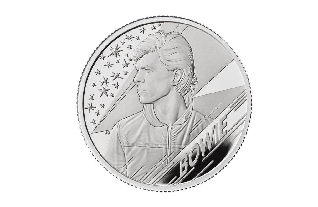 2020 1//2 oz Great Britain Elton John .999 Silver Proof Coin