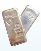 Buy Back - 1 kg Silver Bar .999+
