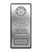 1 kg Silver Royal Canadian Mint Bar