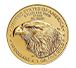 Sell 1 oz American Gold Eagle Coins (new design - mid 2021 and later), image 0