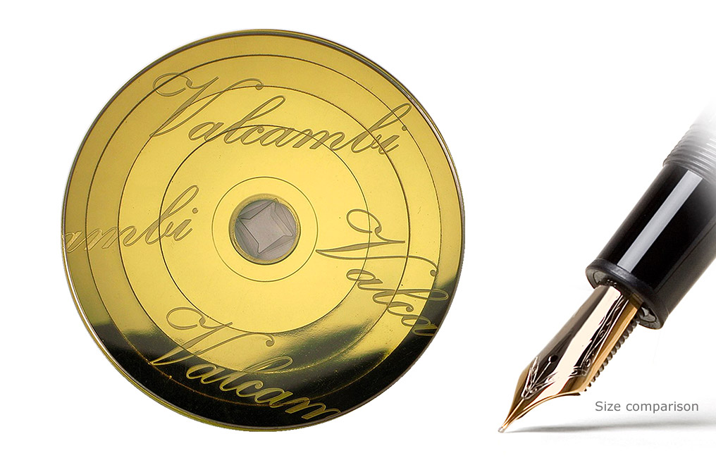 Buy 1 oz Cook Islands $100 Gold Armillary Coin .9999, image 2