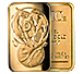 Buy 1 oz Gold Spiral of Life Bar, image 2