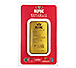 Sell 1 oz RMC Gold Bars (Red Certificate Only), image 1