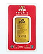 1 oz Gold RMC Bar