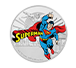 Buy 1 oz Silver Coin .999 - Justice League - Superman (2020), image 0