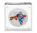 Buy 1 oz Silver Coin .999 - Justice League - Superman (2020), image 2