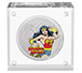 Buy 1 oz Silver Coin .999 - Justice League™- Wonder Woman™, image 2