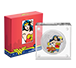 Buy 1 oz Silver Coin .999 - Justice League™- Wonder Woman™, image 3