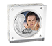 Buy 1 oz Silver Coin .999 - Star Wars: The Force Awakens - Rey, image 2