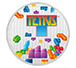 Buy 1 oz Silver Coin .999 - Tetris 35th Anniversary .999, image 1