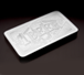 Buy 10 oz Silver Bar - 1 Beer .999, image 0