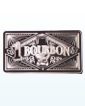 10 oz Silver Bar  -1 Bourbon .999