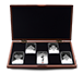 Buy 10 oz Silver Bar Set - 4 Aces + Joker Girl, image 0