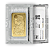 Buy 10 oz Gold Bars PAMP Suisse Lady Fortuna (Veriscan), image 2