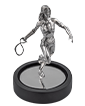 135 g Sterling Silver Miniature .925 - Wonder Woman™