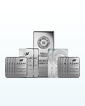 150 oz Silver Bullion Bars Bundle