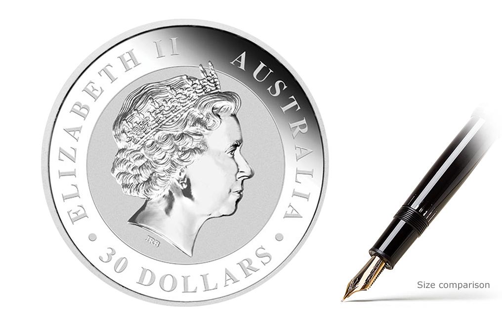 Sell 1 Kilo Silver Koala Coins Sell Silver Coins Kitco