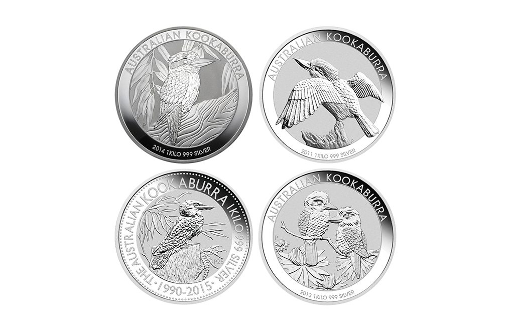 Sell 1 Kg Silver Kookaburra Coins Sell Silver Coins Kitco