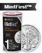 2017 MintFirst™ 1 oz Silver Philharmonic (20 coins) .999