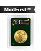 2019 MintFirst™ 1 oz Gold Eagle (Single Coin)