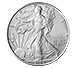 Buy 2019 MintFirst Silver Eagle Coins (tube of 20), image 2