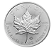 Buy 2017 MintFirst Silver Maple Leaf Coins (25 pcs) .9999, image 1