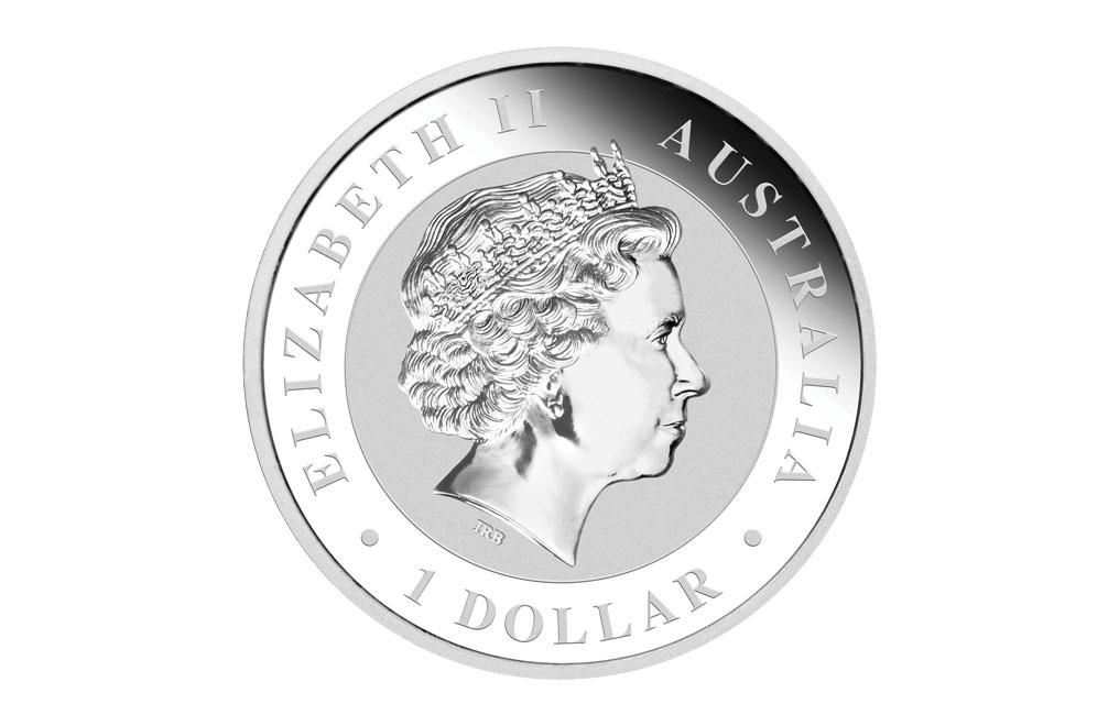 Buy 2017 1 Oz Silver Australian Koala Coin Silver Coins
