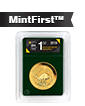 2017 MintFirst™ 1 oz Gold Kangaroo (Single Coin)