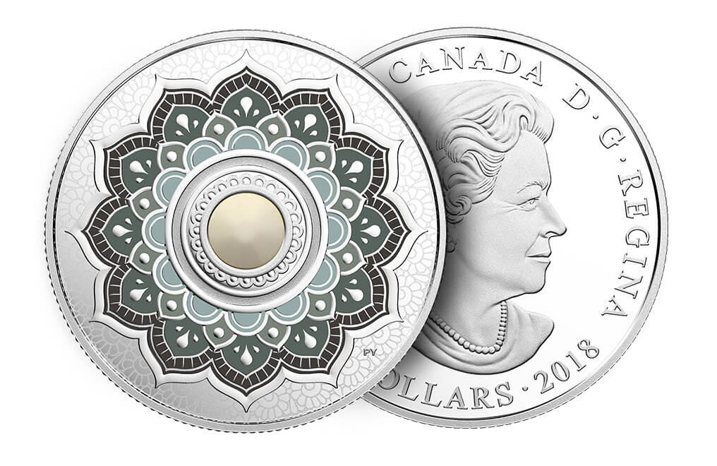 Buy 2018 1/4 oz Silver Coin - Birthstone - June .9999, image 2