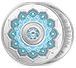 Buy 2018 1/4 oz Silver Coin - Birthstone - March .9999 | KITCO, image 2
