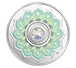 Buy 2018 1/4 oz Silver Coin - Birthstone - October .9999, image 0