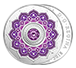 Buy 2018 1/4 oz Silver Coin - Birthstone - February .9999, image 2