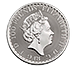 Buy 1 oz British Platinum Britannia Coins, image 1
